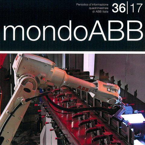 Mondo ABB – Rivista