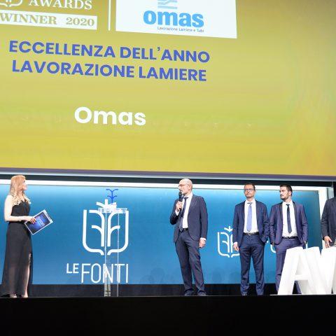 LE FONTI AWARDS 2020 - OMAS-2